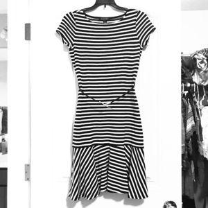 RL Midi Dress